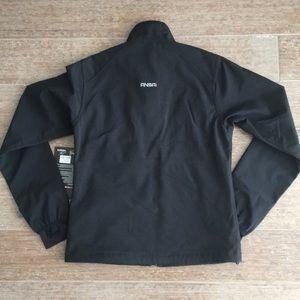 Mobile Warming Jackets & Coats - Ansai Mobile Warming Heated Jacket - Black sz XS